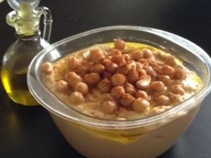 Final Hummus