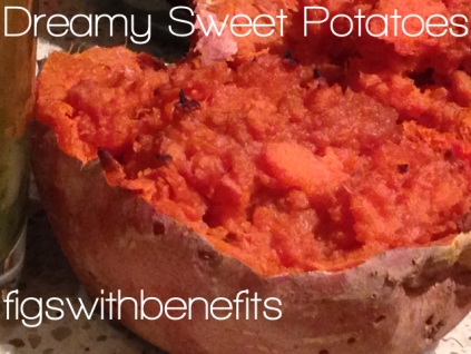 Sweet Potato Brand